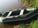 Лодка надувная Yukona