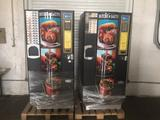 Аппарат по продаже горячей еды eVend SFH 200