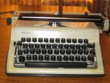 Печатная машинка, бу