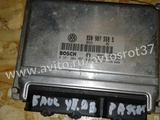 Блок управления двигателем VW Passat B5 1996-2000