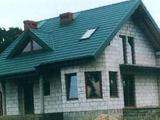 Строительные работы (дома, коттеджи)