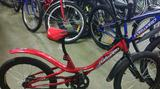 Велосипед 20д новый