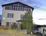 Дом 495 кв.м. на участке 6 соток