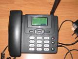 Беспроводной стационарный телефон, бу