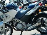 Мотоцикл BMW F650CS бмв