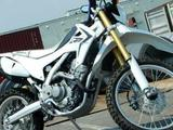 Мотоцикл honda CRF250L хонда