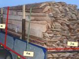 Грузоперевозки дрова, горбыль