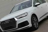 Audi Q7, 2015 года выпуска, с пробегом